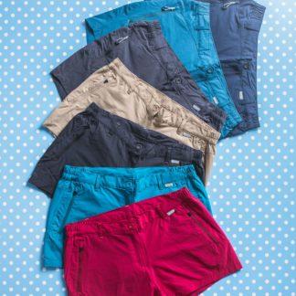 Ademende Shorts & Skorts